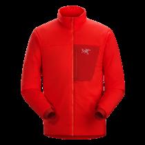 Arc'teryx Proton LT Jacket Men's Cardinal