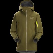 Arc'teryx Sabre Jacket Men's Dark Moss