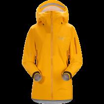 Arc'teryx Sentinel Jacket Women's Aspen Glow