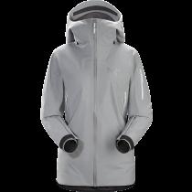 Arc'teryx Sentinel Jacket Women's Smoke