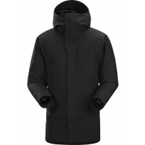 Arc'teryx Therme Parka Men's Black