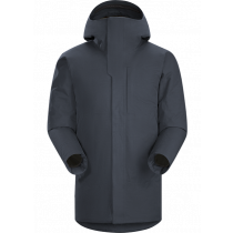 Arc'teryx Therme Parka Men's Nighthawk