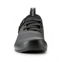 Arc'teryx Arakys Approach Shoe Women's Black/Black