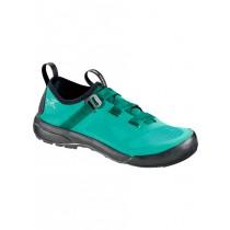 Arc'teryx Arakys Approach Shoe Women's Patina Arc/Seabreeze Arc