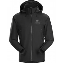 Arc'teryx Beta AR Jacket Men's Black