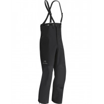 Arc'teryx Beta SV Bib Men's Black