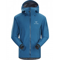 Arc'teryx Beta SV Jacket Men's Howe Sound