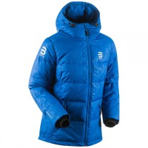 Bjørn Dæhlie Jacket Podium Wmn Methyl Blue