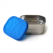 ECOlunchbox Splash Pod Blue
