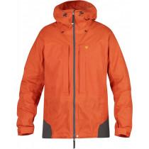 Fjällräven Bergtagen Jacket Hokkaido Orange