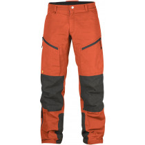 Fjällräven Bergtagen Trousers Hokkaido Orange