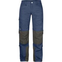 Fjällräven Bergtagen Trousers Women's Mountain Blue
