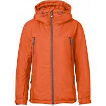 Fjällräven Bergtagen Insulation Jacket Women's Hokkaido Orange
