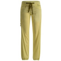Black Diamond W's Credo Pants Lemon