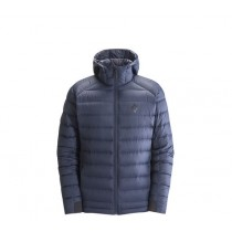 Black Diamond M S Cold Forge Hoody Captain