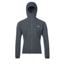 Rab Borealis Jacket Steel