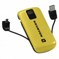 Brunton Metal 4400 Yellow