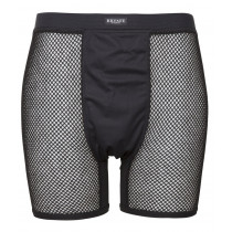 Brynje Super Thermo Boxer-Shorts W/Windcover Black