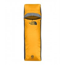 The North Face Assault Bivy Summitgld/Asphg
