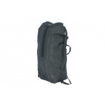 Bach Cargo Bag Expedition 80 Black 80 l