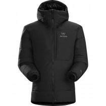 Arc'teryx Ceres SV Parka Men's Black