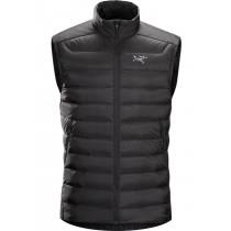 Arc'teryx Cerium LT Vest Men's Black