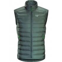 Arc'teryx Cerium LT Vest Men's Nautic Grey