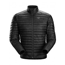 Arc'teryx Cerium SL Jacket Men's Black