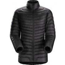 Arc'teryx Cerium SL Jacket Women's Black