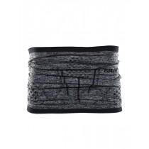 Craft Active Comfort Neck Warmer Black