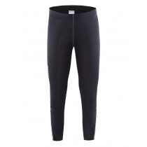 Craft Active Run Tights Junior Black