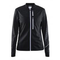 Craft Breakaway Jacket Women's Black/White