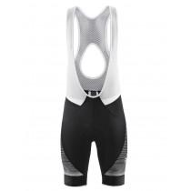 Craft Gran Fondo Bib Shorts Men's Black
