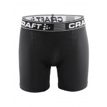 Craft Greatness Boxer 6inch Men's Black/White