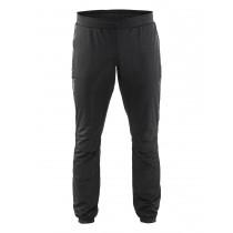 Craft Intensity 3/4 Zip Pants Men's Black