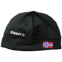Craft Light Thermal Hat W/Flag Black