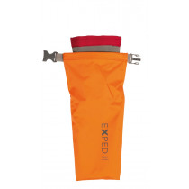 Exped Crush Drybag 3XS orange