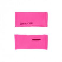 Houdini Power Wrist Gaiters Snappy Pink