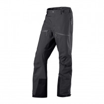 Houdini Men's Purpose Pants True Black