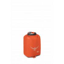 Osprey DrySack 6 Poppy Orange
