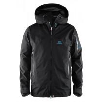 Elevenate Men's Bec De Rosses Jacket Black