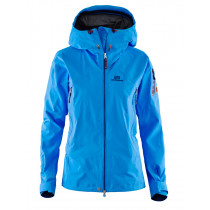 Elevenate Women's Bec De Rosses Jacket Celestial Blue