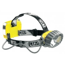 Petzl Duo Led 14 Hodelykt
