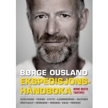 Børge Ousland Ekspedisjonshåndboka