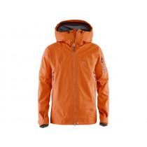 Elevenate M Bec De Rosses Jacket Pumpkin Orange
