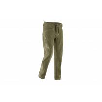 Elevenate Women's Après Cord Pant Turtle Green