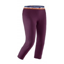 Elevenate Women's Arpette Shorts Aubergine