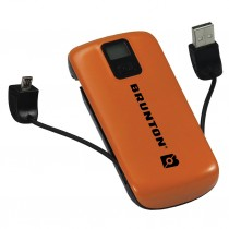 Brunton Metal 4400 Orange