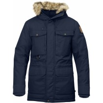 Fjällräven Polar Guide Parka Dark Navy