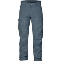 Fjällräven Keb Trousers Regular Dusk